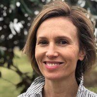 Alison Dodd LCPC