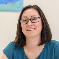Erin Graham LCPAT, ATR-BC